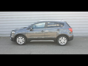 Suzuki S-cross S-cross 1,0 Boosterjet Privilege