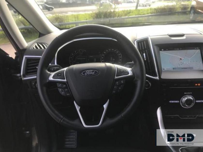 Ford S-max 2.0 Tdci 150ch Stop&start Titanium - Visuel #7