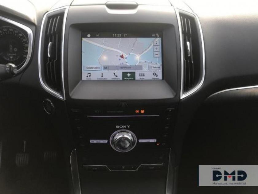 Ford S-max 2.0 Tdci 150ch Stop&start Titanium - Visuel #6