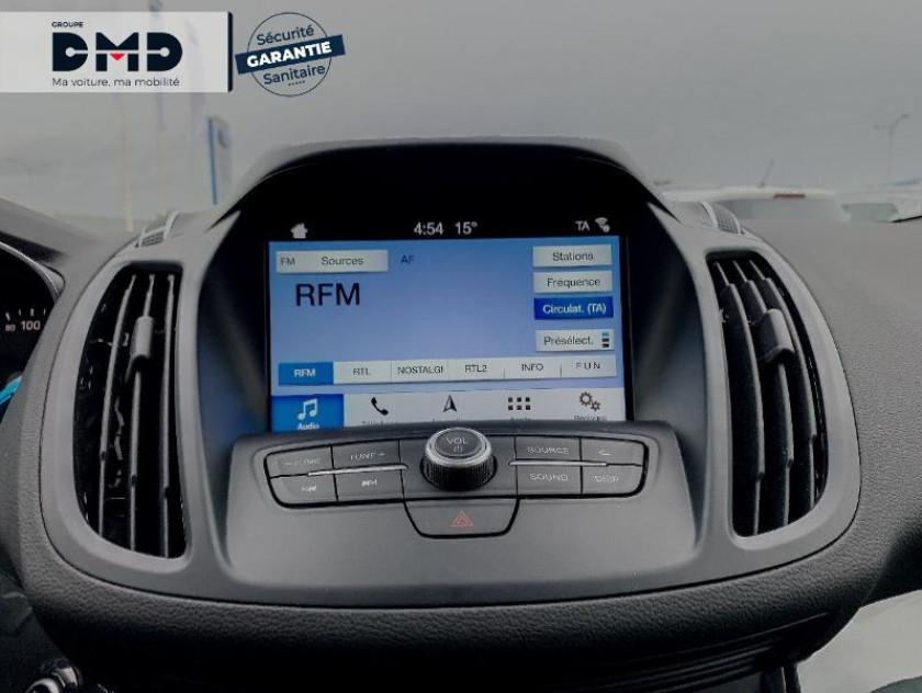 Ford Kuga 1.5 Tdci 120ch Stop&start Titanium 4x2 Euro6.2 - Visuel #6