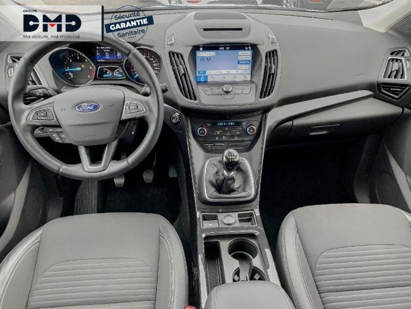 Ford Kuga 1.5 Tdci 120ch Stop&start Titanium 4x2 Euro6.2 - Visuel #5