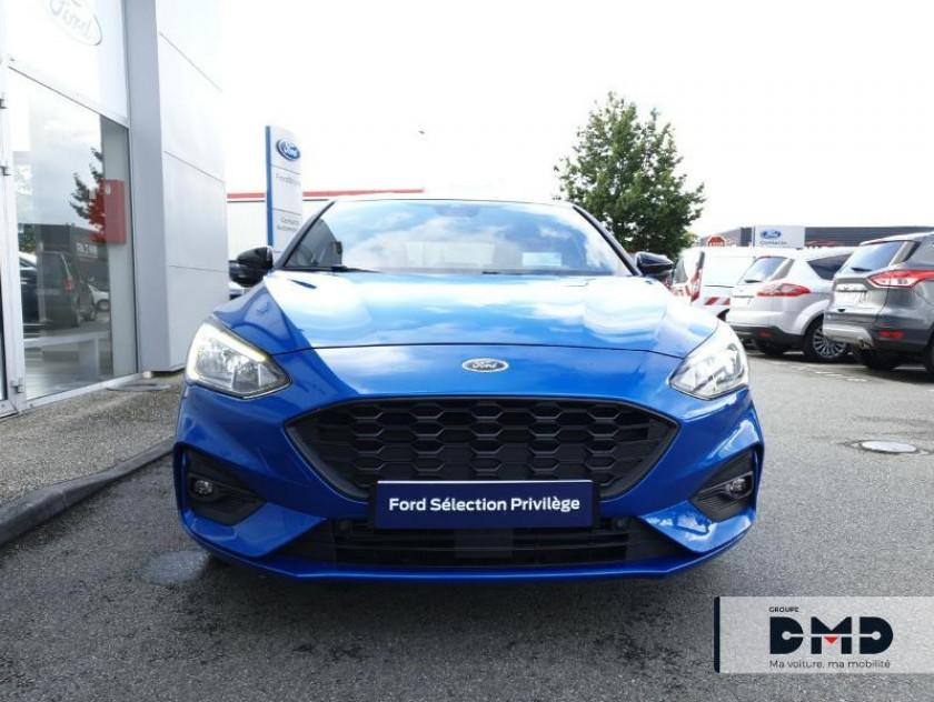 Ford Focus 1.0 Ecoboost 125ch Stop&start St-line Business - Visuel #4