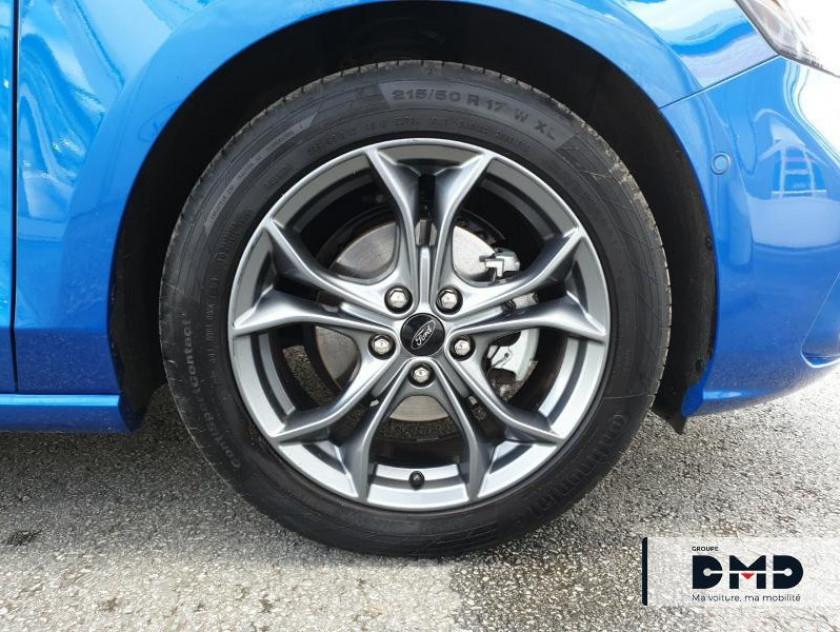 Ford Focus 1.0 Ecoboost 125ch Stop&start St-line Business - Visuel #13