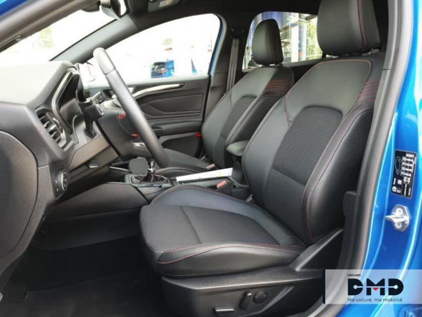Ford Focus 1.0 Ecoboost 125ch Stop&start St-line Business - Visuel #9
