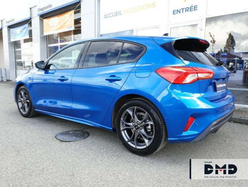 Ford Focus 1.0 Ecoboost 125ch Stop&start St-line Business - Visuel #3