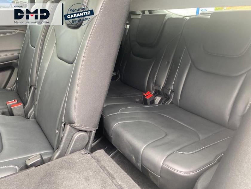 Ford S-max 2.0 Tdci 180ch Stop&start Titanium - Visuel #15