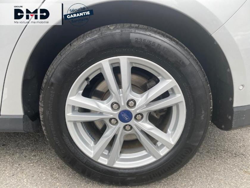 Ford S-max 2.0 Tdci 180ch Stop&start Titanium - Visuel #13