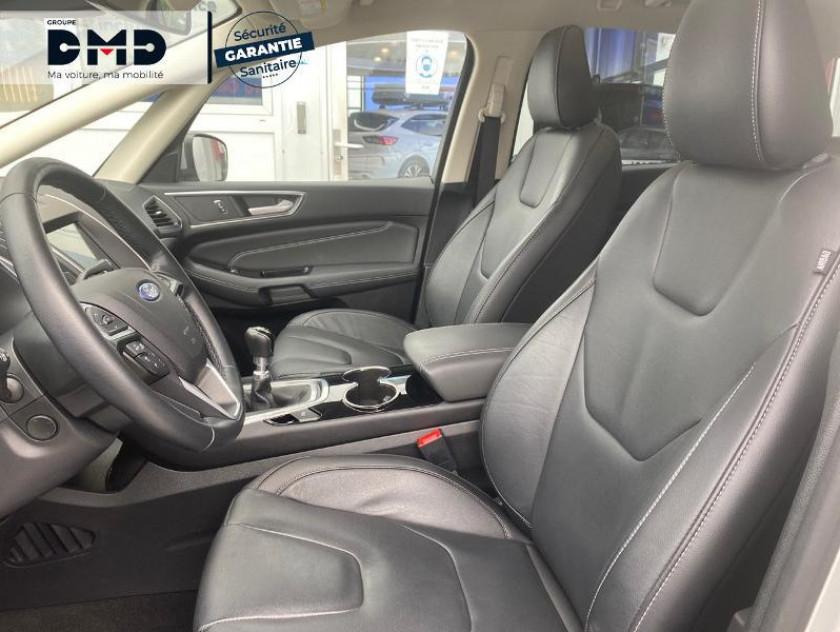 Ford S-max 2.0 Tdci 180ch Stop&start Titanium - Visuel #9