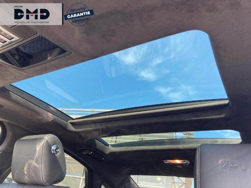 Jaguar Xj 3.0d V6 300ch Portfolio - Visuel #14