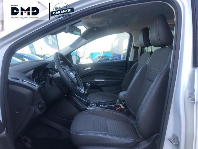 Ford Kuga 1.5 Tdci 120ch Stop&start Titanium 4x2 Euro6.2 - Visuel #9