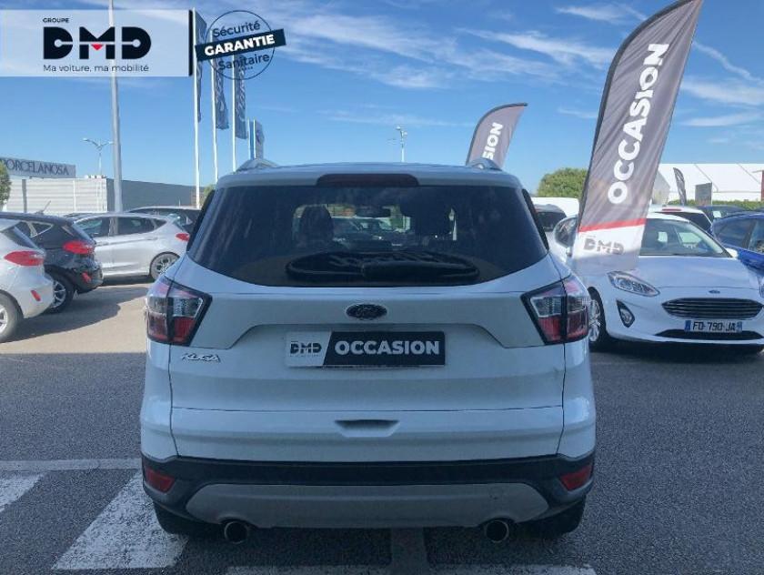 Ford Kuga 1.5 Tdci 120ch Stop&start Titanium 4x2 Euro6.2 - Visuel #11