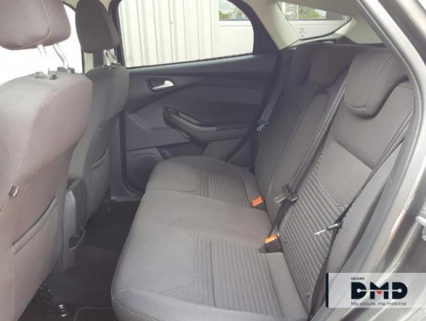 Ford Focus 1.5 Tdci 120ch Stop&start Titanium - Visuel #10