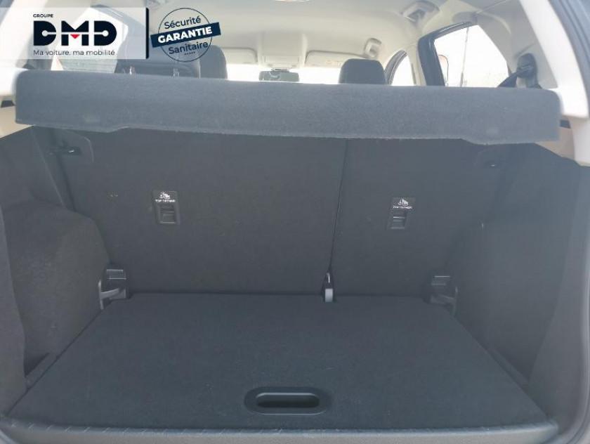 Ford Ecosport 1.5 Ecoblue 100ch Titanium Euro6.2 - Visuel #12