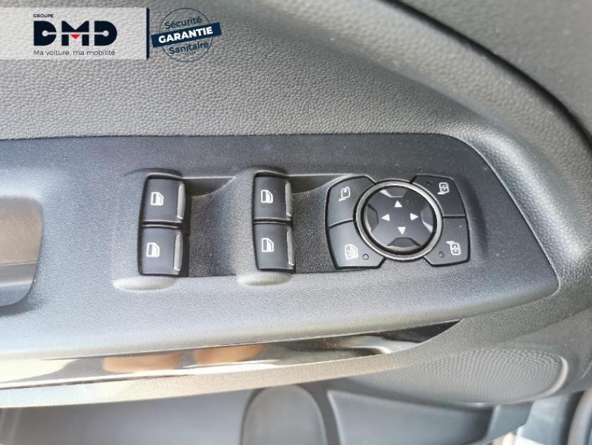 Ford Ecosport 1.5 Ecoblue 100ch Titanium Euro6.2 - Visuel #14