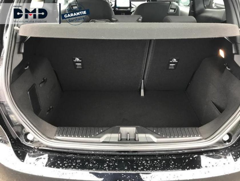 Ford Fiesta 1.1 85ch Trend 3p 5cv Euro6.2 - Visuel #12