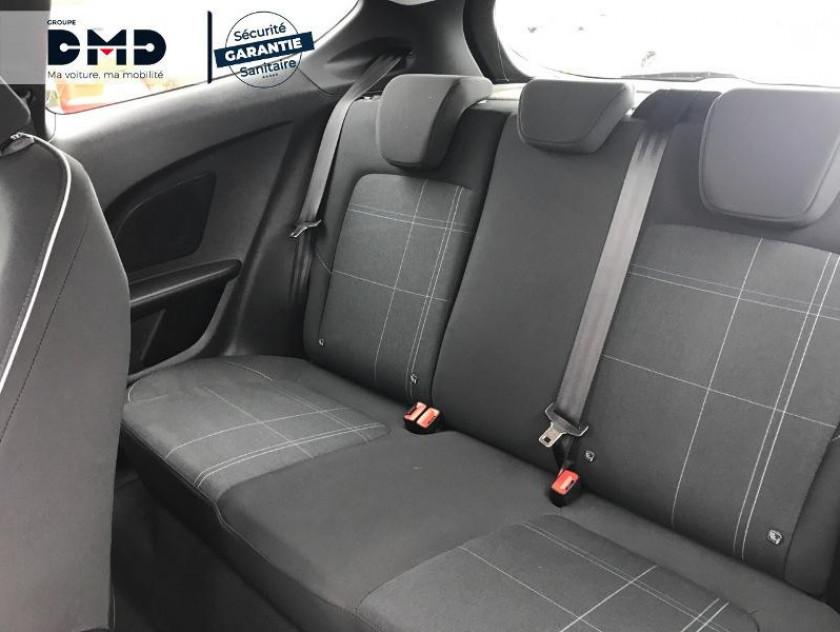 Ford Fiesta 1.1 85ch Trend 3p 5cv Euro6.2 - Visuel #10