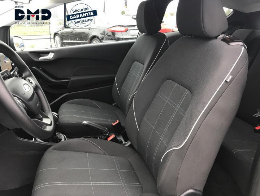 Ford Fiesta 1.1 85ch Trend 3p 5cv Euro6.2 - Visuel #9
