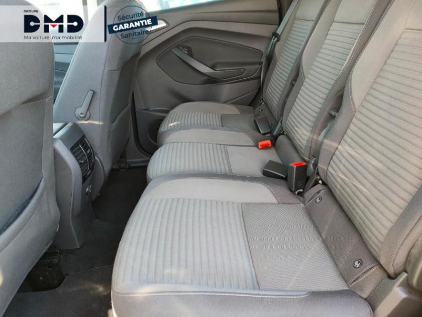 Ford C-max 1.0 Ecoboost 100ch Stop&start Titanium Euro6.2 - Visuel #10
