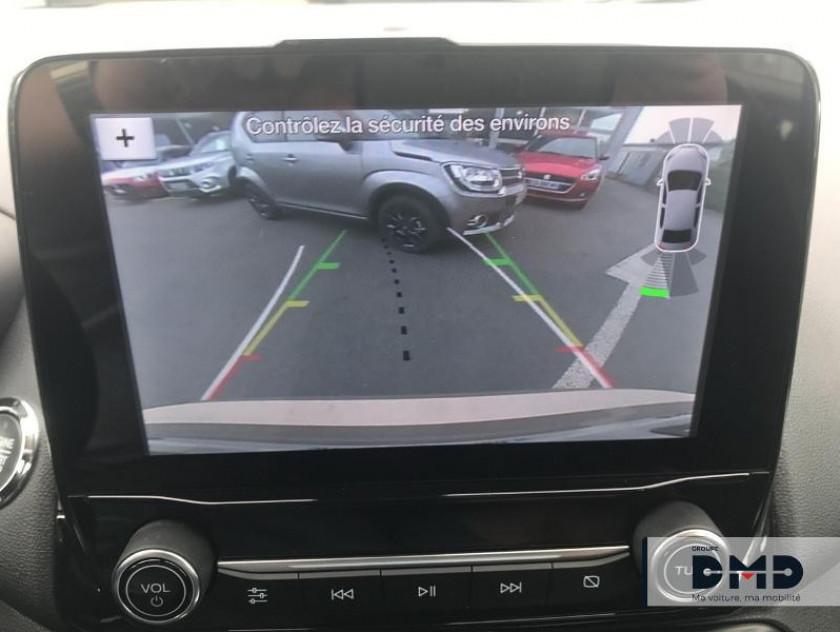 Ford Ecosport 1.5 Ecoblue 125ch St-line 4x2 Euro6.2 - Visuel #15
