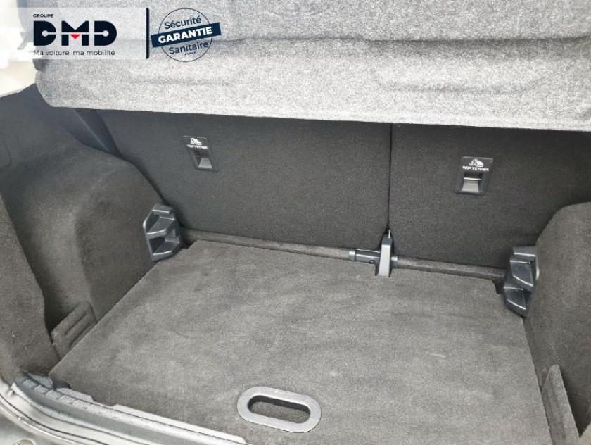 Ford Ecosport 1.0 Ecoboost 125ch Titanium Business Euro6.2 - Visuel #4