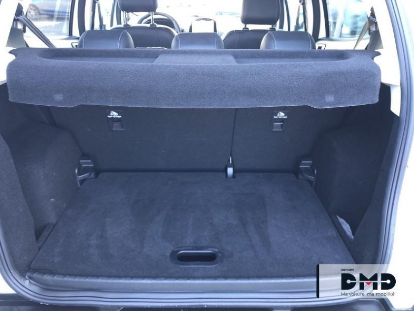 Ford Ecosport 1.5 Ecoblue 125ch Titanium 4x2 - Visuel #12
