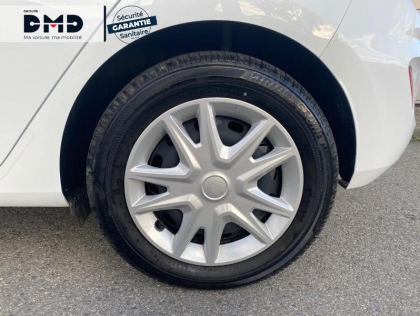 Ford Fiesta 1.1 70ch Trend 5p Euro6.2 - Visuel #13