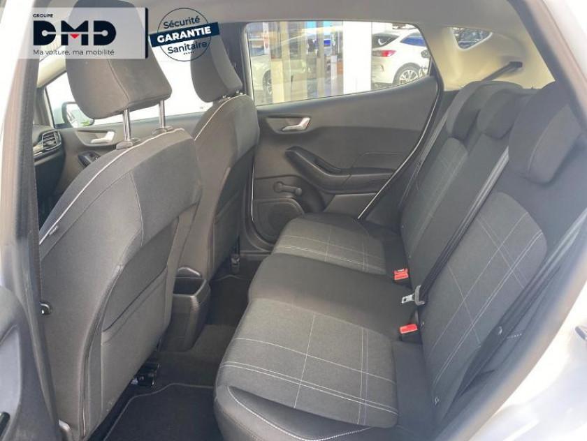 Ford Fiesta 1.1 70ch Trend 5p Euro6.2 - Visuel #10