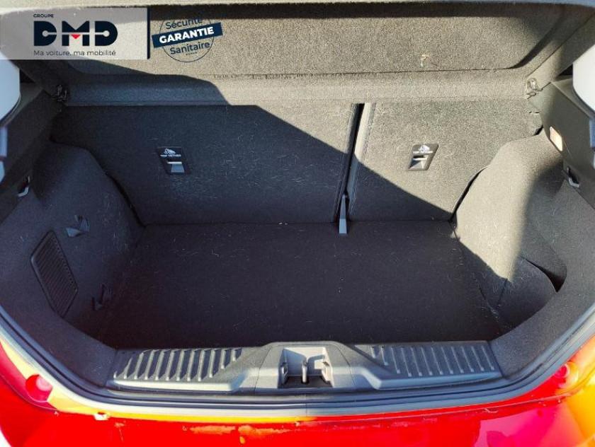 Ford Fiesta 1.1 85ch Trend 5p 5cv Euro6.2 - Visuel #12