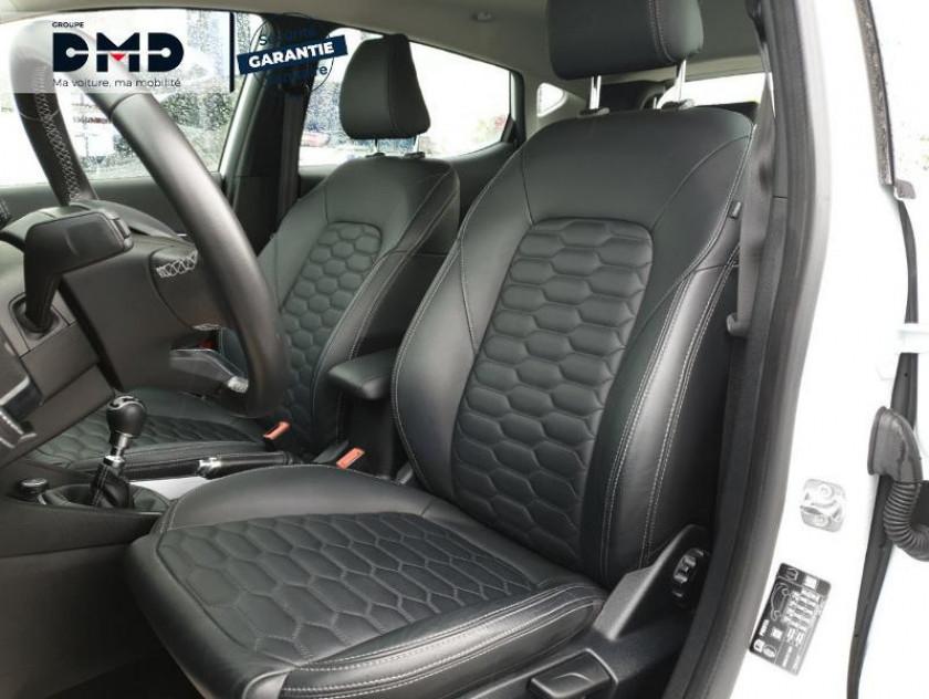 Ford Fiesta 1.0 Ecoboost 100ch Stop&start Vignale 5p - Visuel #9