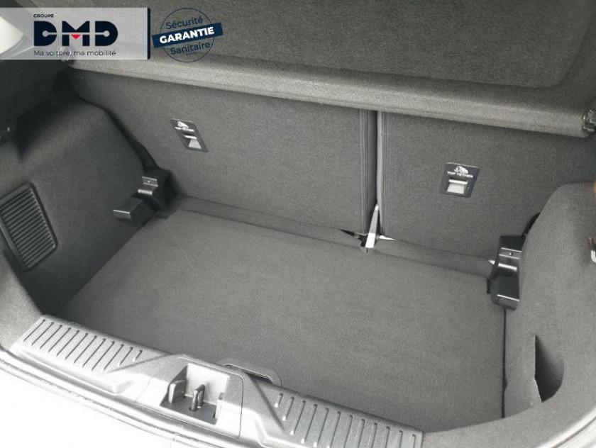 Ford Fiesta 1.0 Ecoboost 100ch Stop&start Vignale 5p - Visuel #12