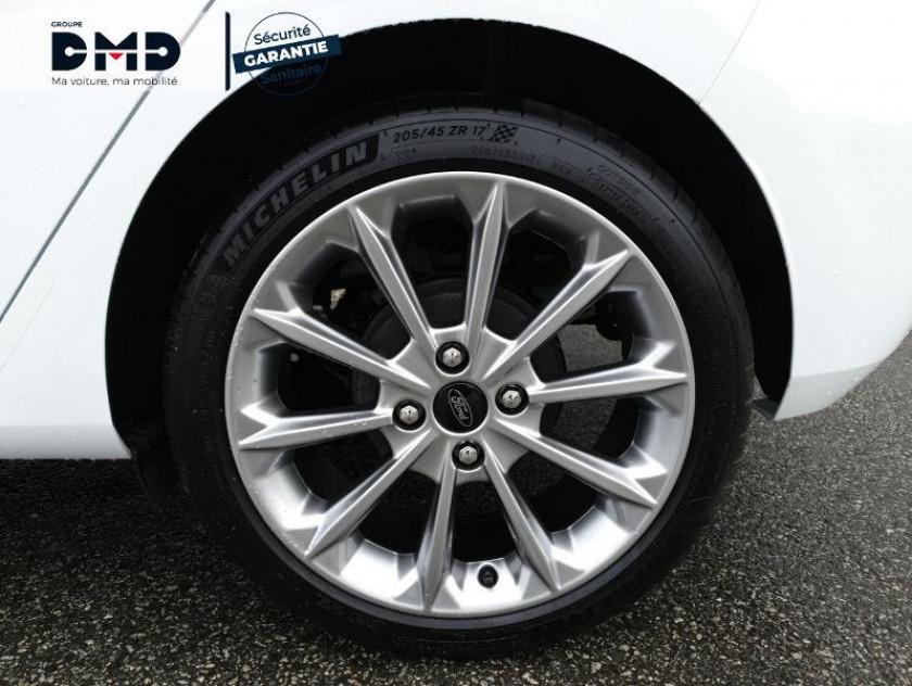 Ford Fiesta 1.0 Ecoboost 100ch Stop&start Vignale 5p - Visuel #13