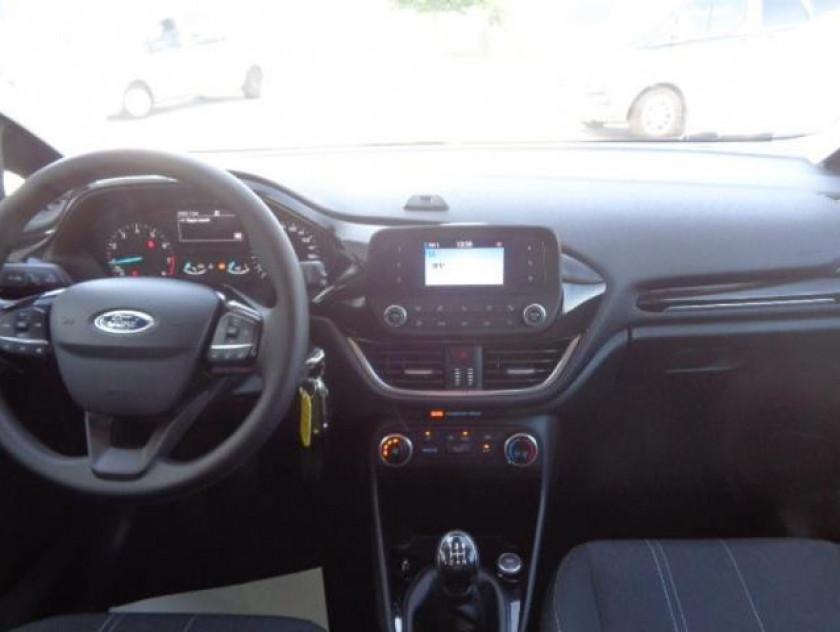 Ford Fiesta 1.1 85ch Essential 5p - Visuel #2