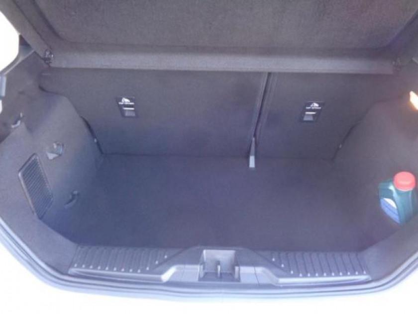 Ford Fiesta 1.1 85ch Essential 5p - Visuel #4