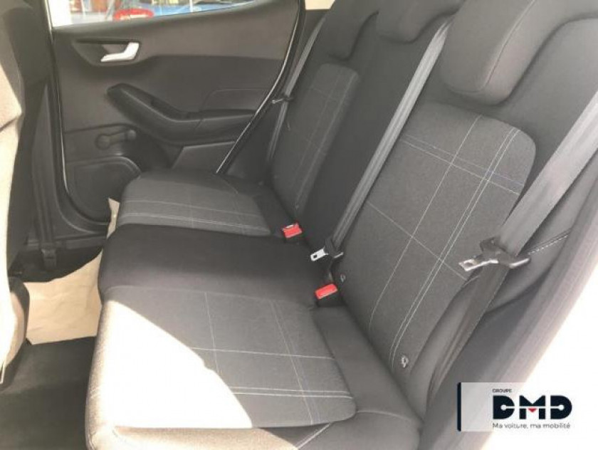 Ford Fiesta 1.1 85ch Essential 5p - Visuel #10