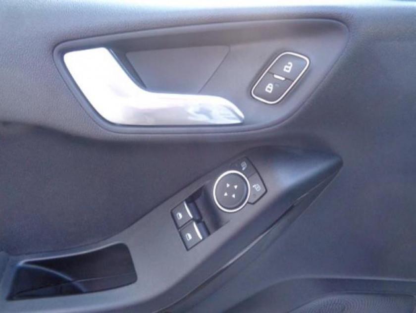 Ford Fiesta 1.1 85ch Essential 5p - Visuel #14