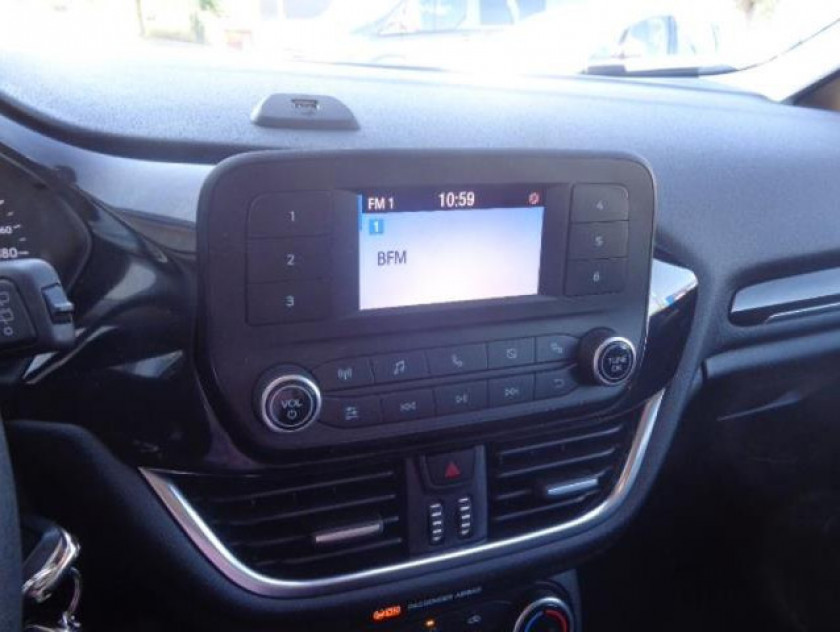 Ford Fiesta 1.1 85ch Essential 5p - Visuel #8