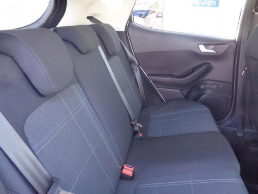 Ford Fiesta 1.1 85ch Essential 5p - Visuel #5