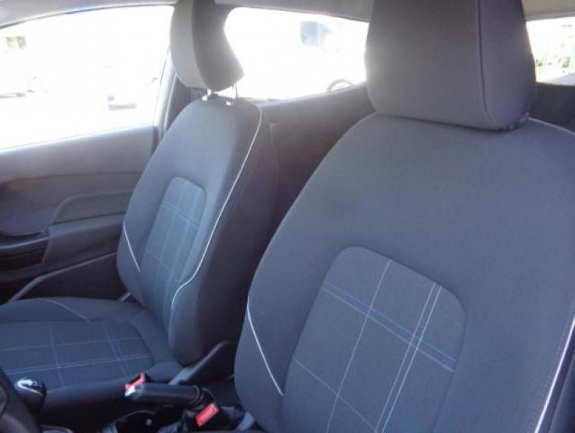 Ford Fiesta 1.1 85ch Essential 5p - Visuel #6