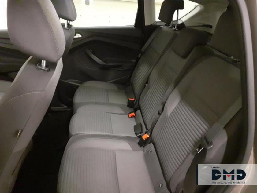 Ford C-max 1.5 Tdci 95ch Stop&start Titanium Euro6.2 - Visuel #10