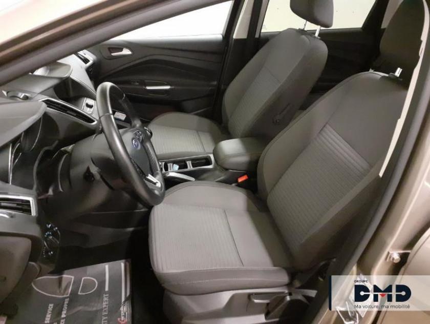 Ford C-max 1.5 Tdci 95ch Stop&start Titanium Euro6.2 - Visuel #9