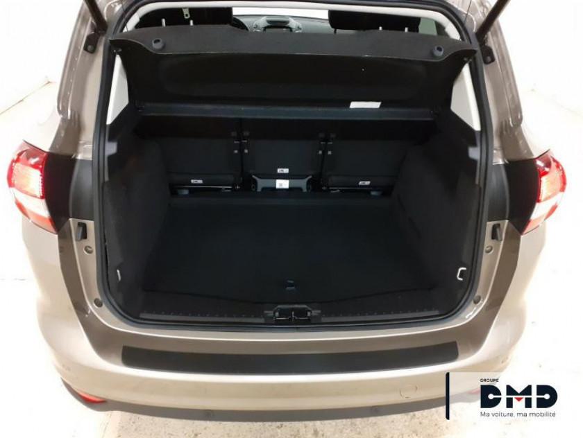 Ford C-max 1.5 Tdci 95ch Stop&start Titanium Euro6.2 - Visuel #12