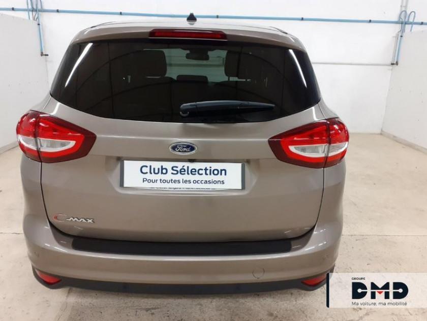 Ford C-max 1.5 Tdci 95ch Stop&start Titanium Euro6.2 - Visuel #11