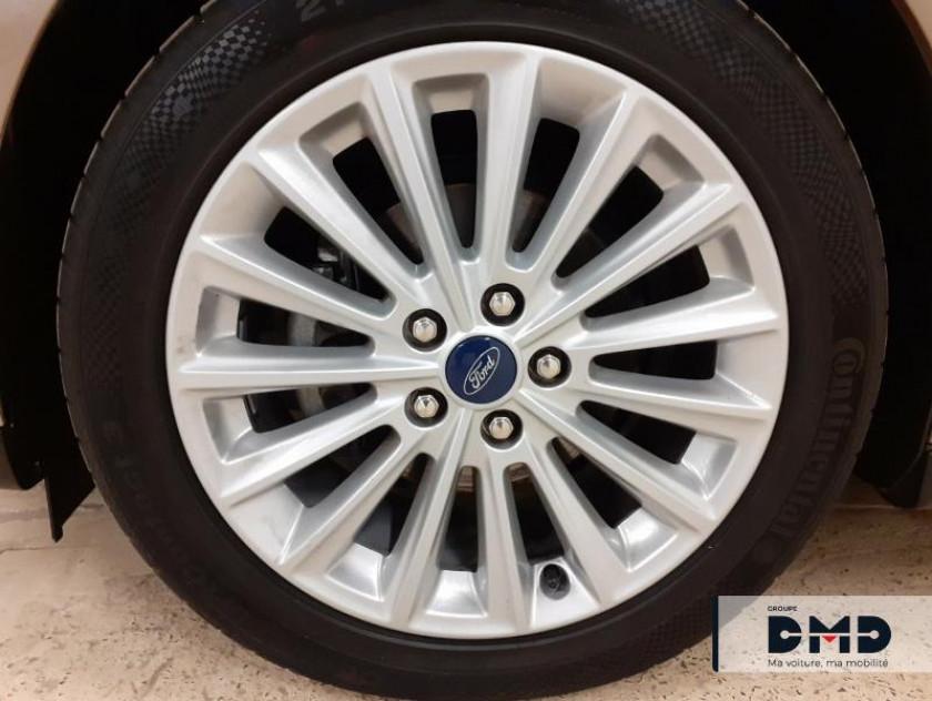 Ford C-max 1.5 Tdci 95ch Stop&start Titanium Euro6.2 - Visuel #13