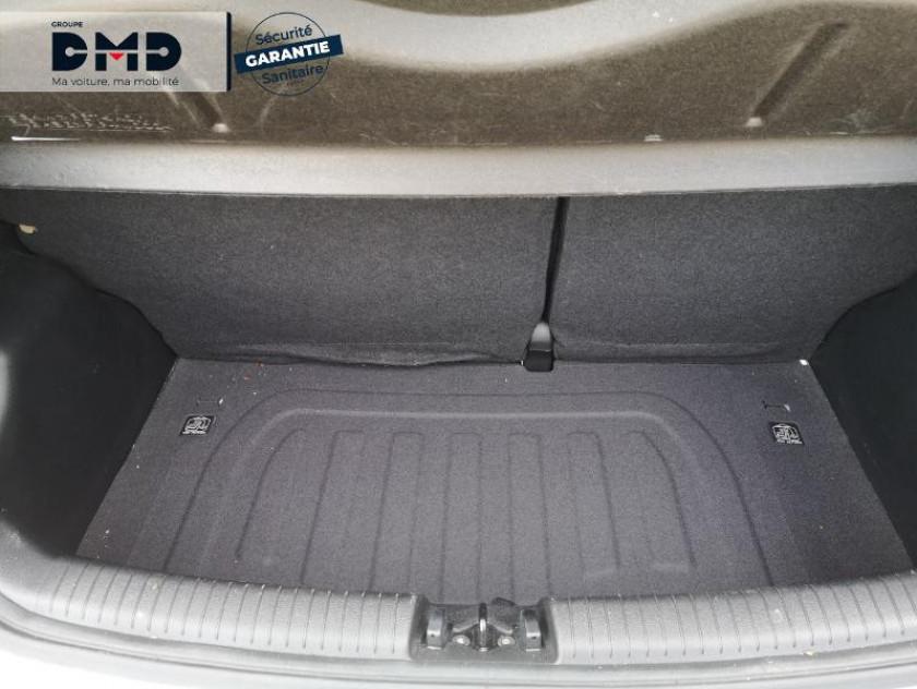 Hyundai I10 1.0 66ch Intuitive Euro6d-temp - Visuel #12
