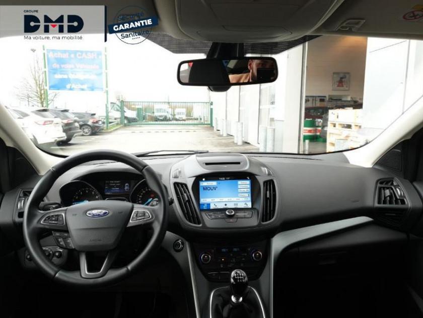 Ford Kuga 1.5 Ecoboost 150ch Stop&start Business Nav 4x2 - Visuel #5