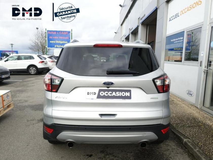 Ford Kuga 1.5 Ecoboost 150ch Stop&start Business Nav 4x2 - Visuel #11