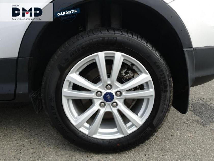 Ford Kuga 1.5 Ecoboost 150ch Stop&start Business Nav 4x2 - Visuel #13