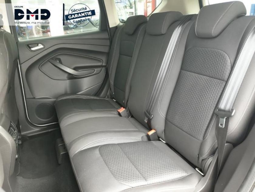 Ford Kuga 1.5 Ecoboost 150ch Stop&start Business Nav 4x2 - Visuel #10