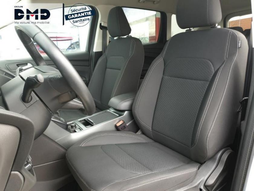 Ford Kuga 1.5 Ecoboost 150ch Stop&start Business Nav 4x2 - Visuel #9