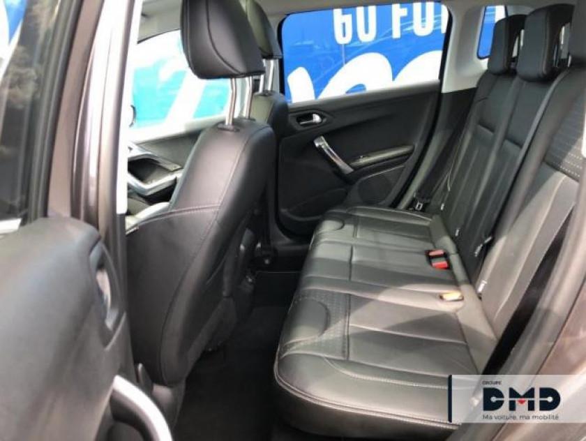 Peugeot 2008 1.6 E-hdi92 Fap Féline Cuivre - Visuel #10